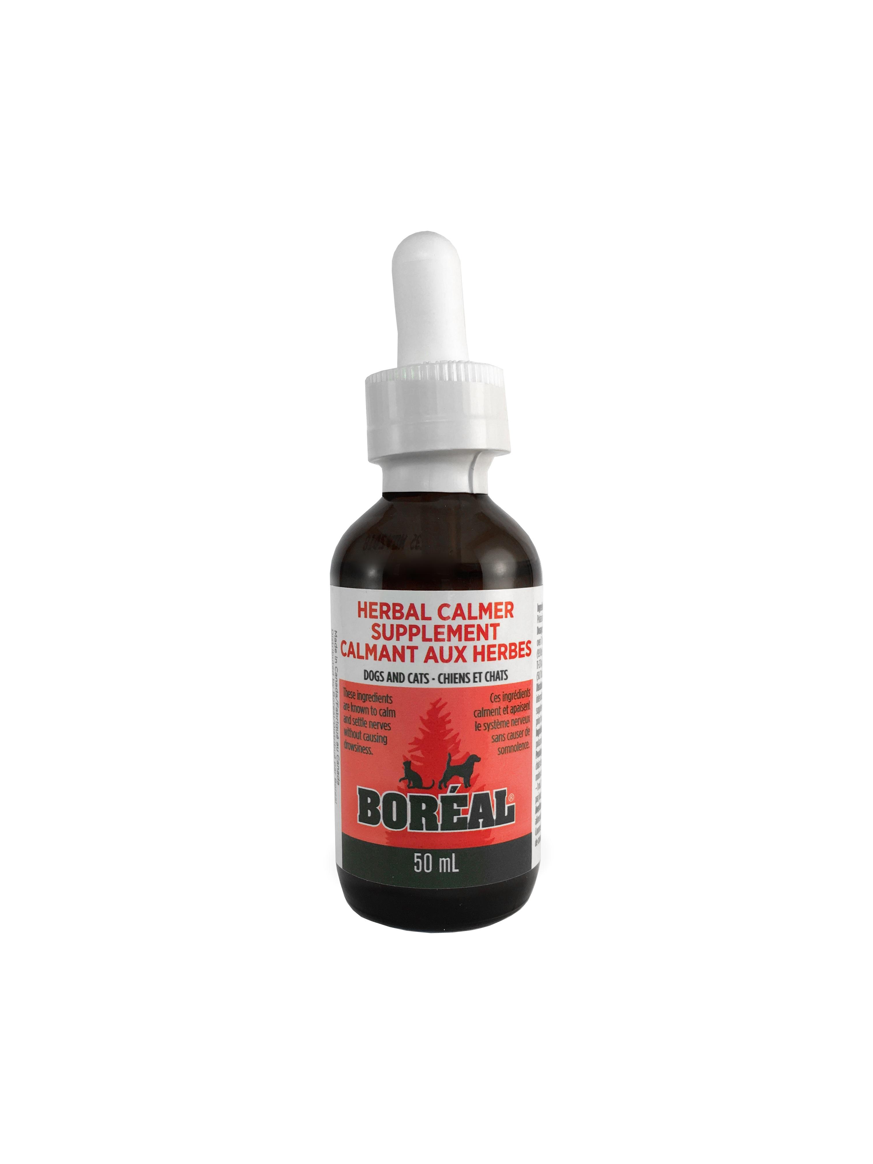 Herbal Calmer