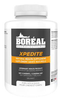 XPEDITE NATURAL HEALTH SUPPLEMENT