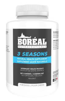 3 SEASONS NATURAL HEALTH SUPPLEMENT